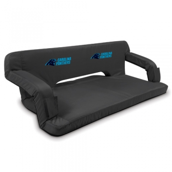 Carolina Panthers Reflex Travel Couch