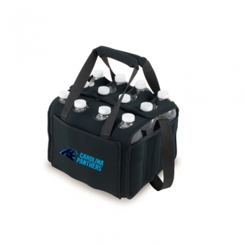 Carolina Panthers Twelve Pack Cooler