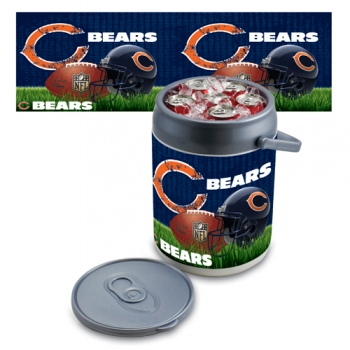 Chicago Bears Can Cooler
