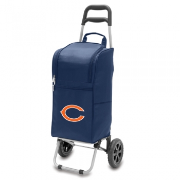 Chicago Bears Cart Cooler Tote