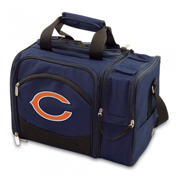 Chicago Bears Malibu Tote Bag
