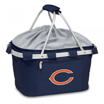 Chicago Bears Metro Basket