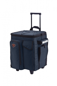 Chicago Bears NFL Tailgate Cooler with Trays