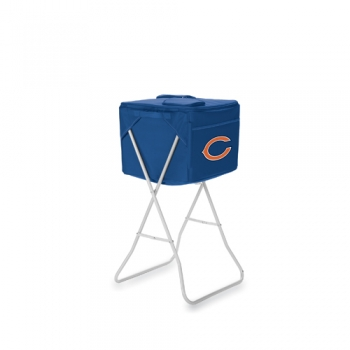 Chicago Bears Party Cube Cooler