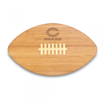 Chicago Bears Touchdown PRO Cutting Board