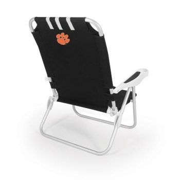 Clemson Tigers Monaco Beach Chair