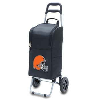 Cleveland Browns Cart Cooler Tote