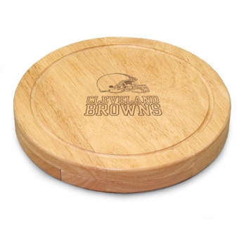 Cleveland Browns Circo Chopping Board