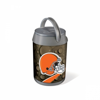 Cleveland Browns Mini Can Cooler