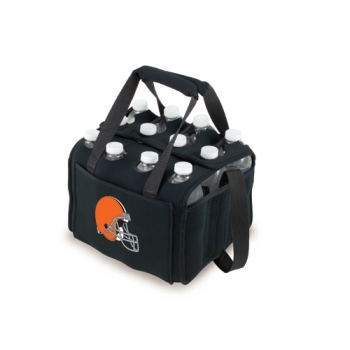 Cleveland Browns Twelve Pack Cooler