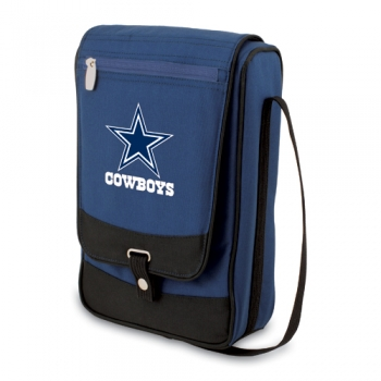 Dallas Cowboys Barossa Wine Tote