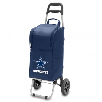 Dallas Cowboys Cart Cooler Tote