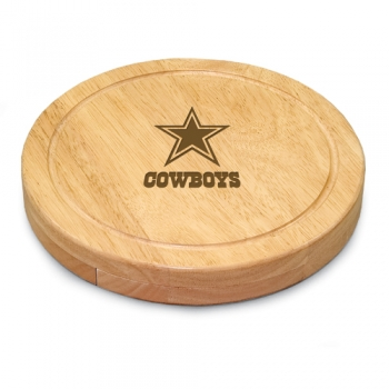 Dallas Cowboys Circo Chopping Board