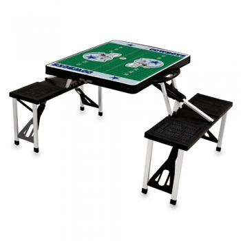 Dallas Cowboys Picnic Table Sport