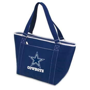 Dallas Cowboys Topanga Cooler Tote