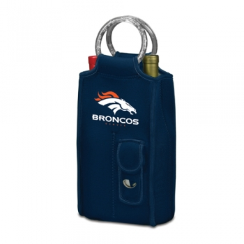 Denver Broncos Brunello Corkskrew