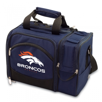 Denver Broncos Malibu Tote Bag
