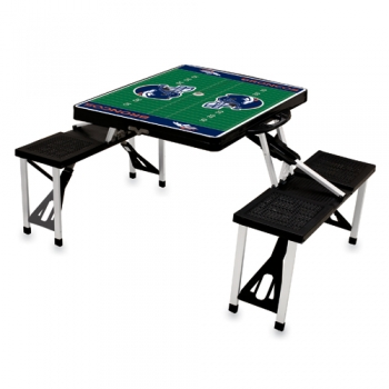 Denver Broncos Picnic Table Sport