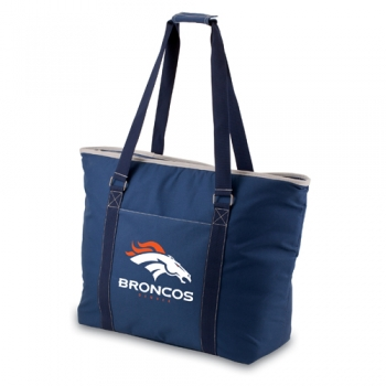 Denver Broncos Tahoe Bag