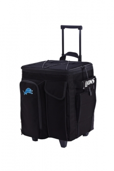 Detroit Lions NFL Tailgate Cooler with Trays