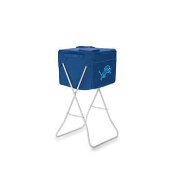 Detroit Lions Party Cube Cooler