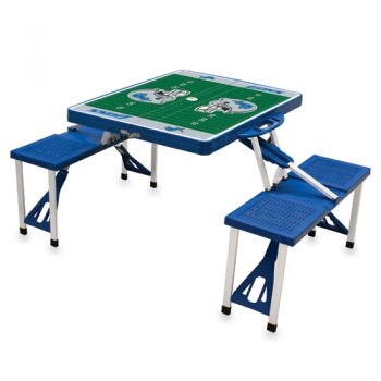 Detroit Lions Picnic Table Sport