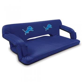 Detroit Lions Reflex Travel Couch