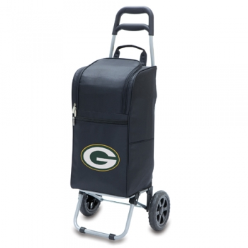 Green Bay Packers Cart Cooler Tote