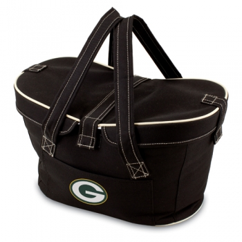 Green Bay Packers Mercado Basket