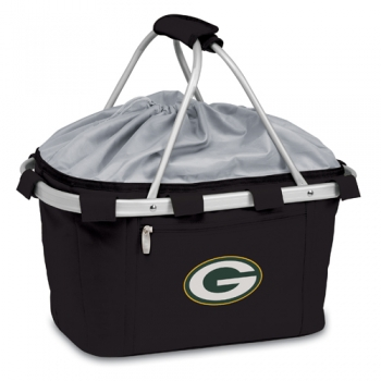 Green Bay Packers Metro Basket
