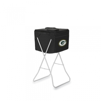 Green Bay Packers Party Cube Cooler