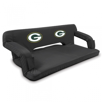 Green Bay Packers Reflex Travel Couch