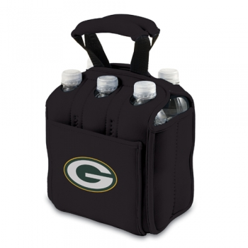 Green Bay Packers Six Pack Cooler