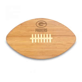 Green Bay Packers Touchdown PRO Cutting Board
