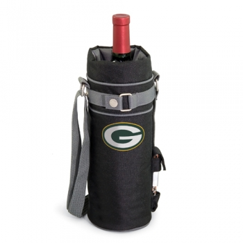 Green Bay Packers Wine Sack Wine Tote