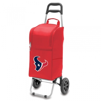 Houston Texans Cart Cooler Tote