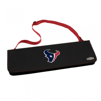 Houston Texans Metro BBQ Tote