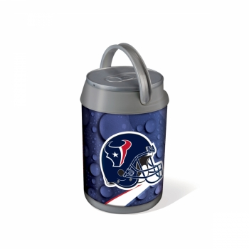 Houston Texans Mini Can Cooler