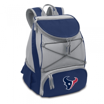 Houston Texans PTX Backpack Cooler
