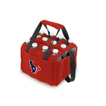 Houston Texans Twelve Pack Cooler