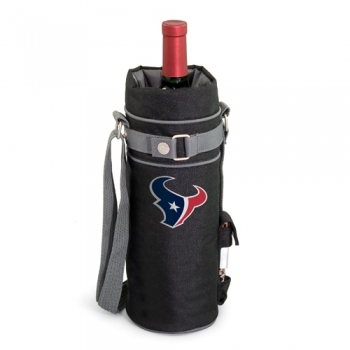 Houston Texans Wine Sack Wine Tote