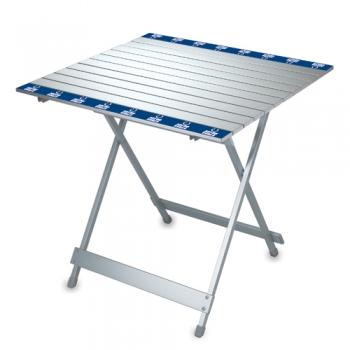 Indianapolis Colts Aluminum Travel Table