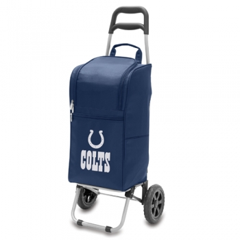 Indianapolis Colts Cart Cooler Tote
