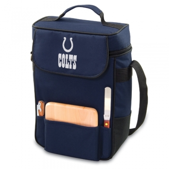 Indianapolis Colts Duet Wine Tote