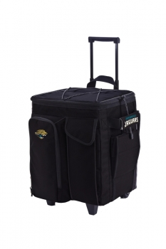 Jacksonville Jaguars NFL Tailgate Cooler with Trays