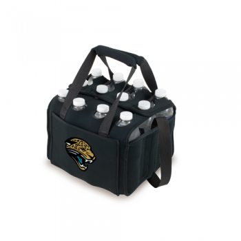 Jacksonville Jaguars Twelve Pack Cooler