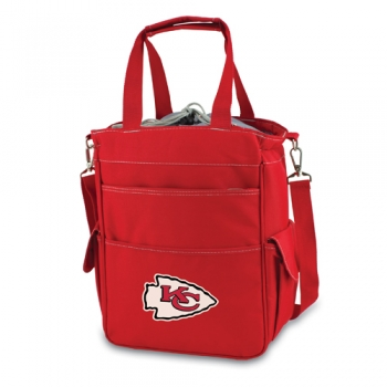 Kansas City Chiefs Activo Insulated Tote