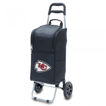 Kansas City Chiefs Cart Cooler Tote