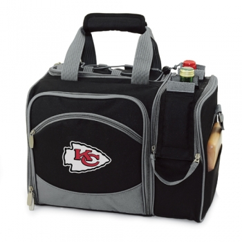 Kansas City Chiefs Malibu Tote Bag