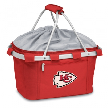 Kansas City Chiefs Metro Basket